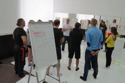 Открылась запись на обучающие семинары по тейпированию для фитнес-инструкторов г. Москва