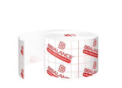 Подкладочный материал BBTape™ 5см × 10м белый