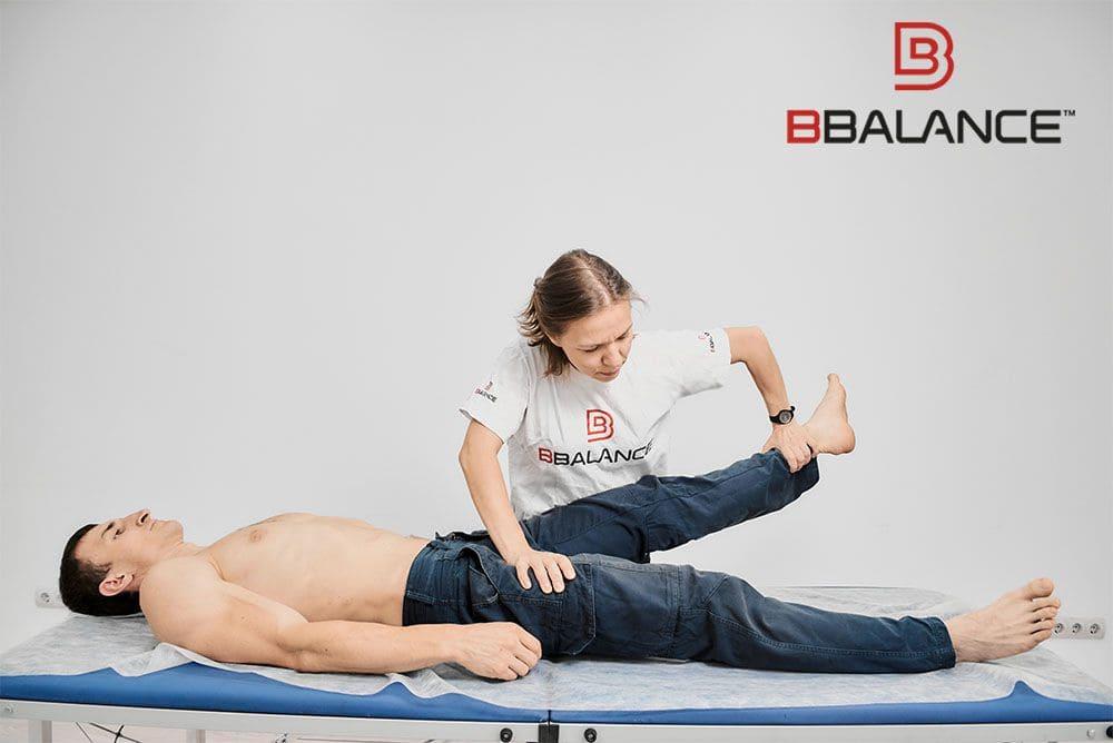 Бесплатный мастер-класс «Знакомство с мануальным мышечным тестированием» Фото-2