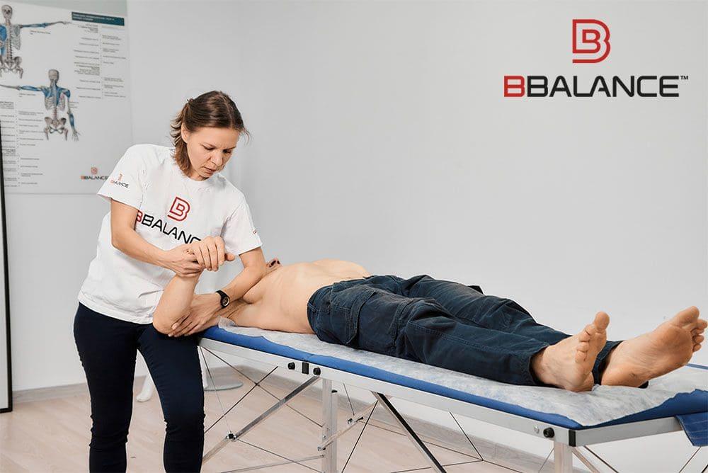 Бесплатный мастер-класс «Знакомство с мануальным мышечным тестированием» Фото-3