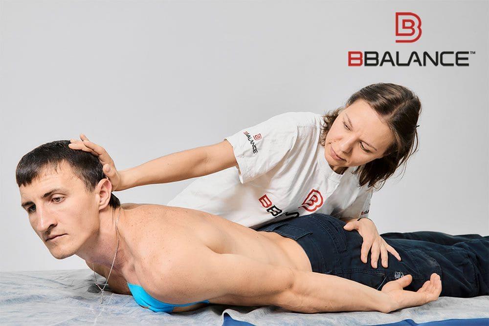 Бесплатный мастер-класс «Знакомство с мануальным мышечным тестированием» Фото-4