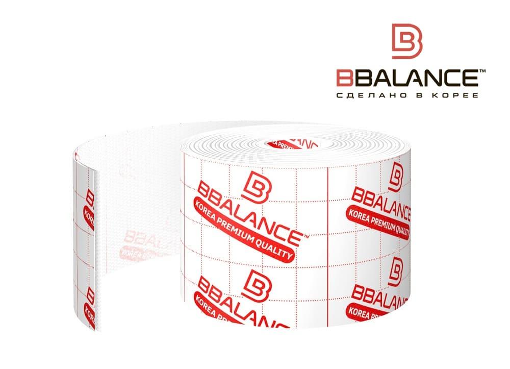 Эксклюзив от компании BBalance! В ассортименте BBTape.ru появился подкладочный материал для тейпов! Фото-1
