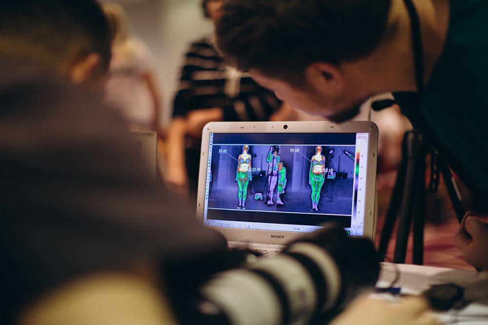 Тейпирование в массажной практике. Потенциал методики и новые возможности для специалистов Фото-5