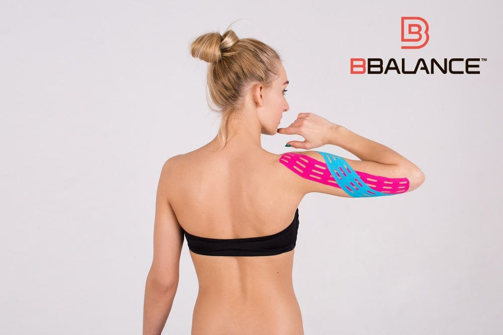 Онлайн-интенсив «Комплексная реабилитация плечевого сустава посредством кинезио и кросс тейпирования» Фото-2