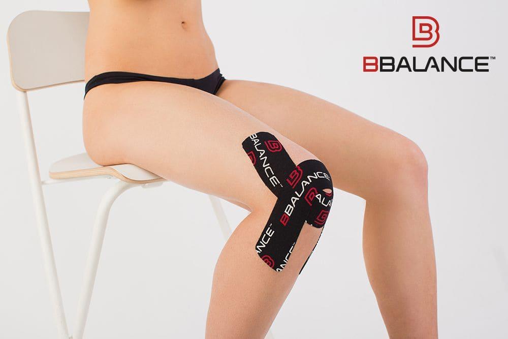 Тейпирование коленного сустава при артрозе Фото-7