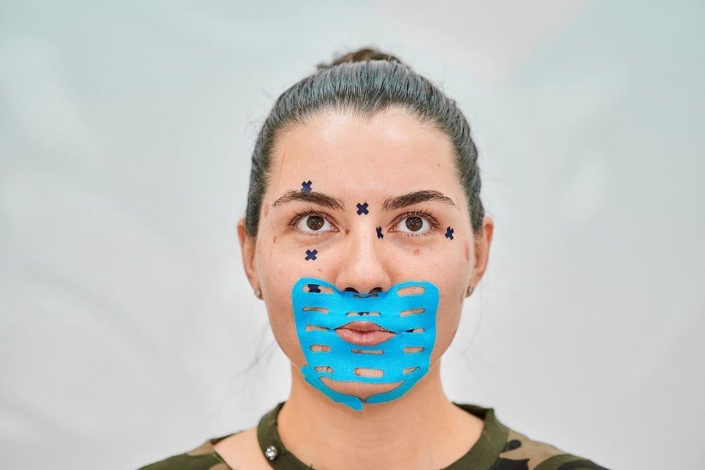 Как поднять уголки губ в 2021 году Фото-5