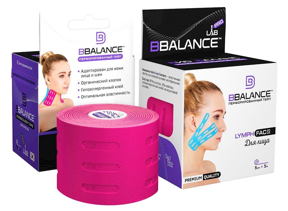 НОВИНКА! Первые в мире лимфодренажные тейпы для лица и тела BB LYMPH TAPE™! Фото-1