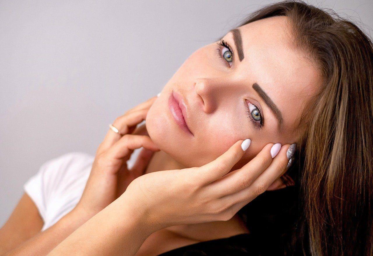 ТОП способов подтянуть кожу лица после похудения Фото-1