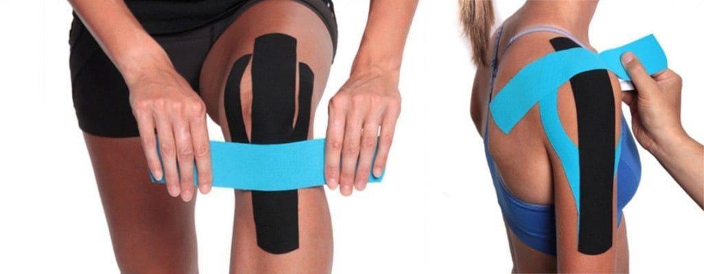 Спортивный пластырь для снятия боли Фото-6
