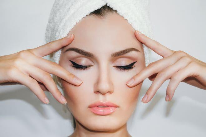 ТОП способов подтянуть кожу лица после похудения Фото-4