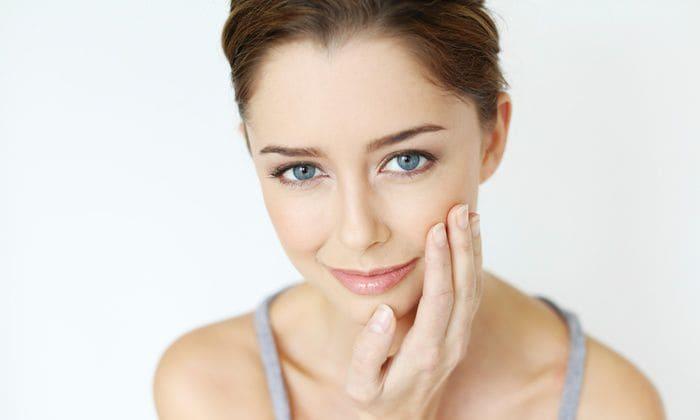 ТОП способов подтянуть кожу лица после похудения Фото-2