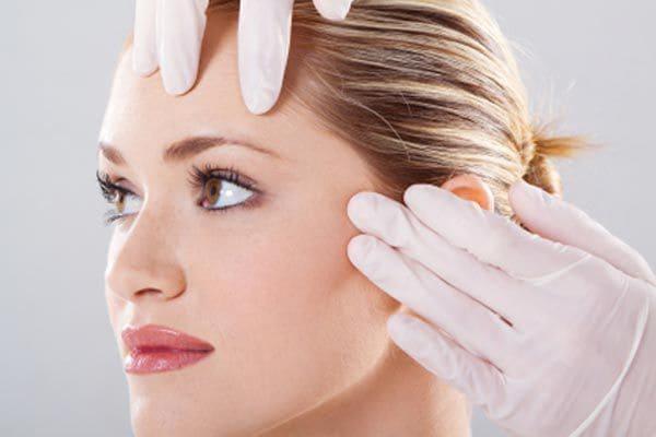 ТОП способов подтянуть кожу лица после похудения Фото-6