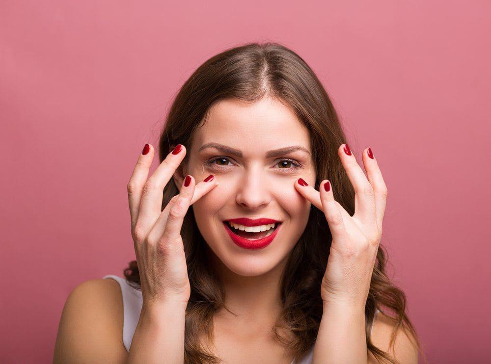 ТОП способов подтянуть кожу лица после похудения Фото-5