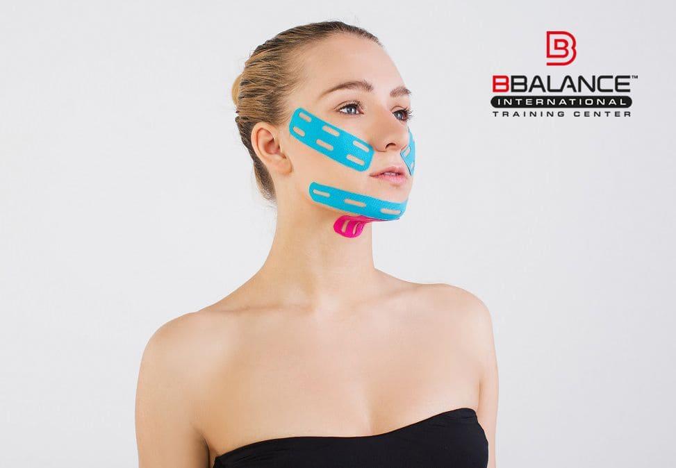 Обучающие семинары Эстетическое тейпирование телa BBTape Body Taping Фото-3