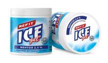 Охлаждающий гель Refit Ice Gel Ментол 2,5% (230 мл) Фото 2