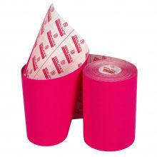 Кинезио тейп BBTape™ 10см × 5м розовый Фото 3