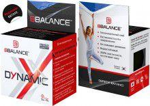 Нейлоновый кинезио BBTape™ Dynamic Tape 5см × 5м бежевый Фото 2