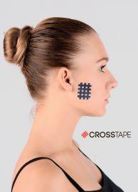 Кросс тейпы BB CROSS TAPE™ 2,8 см x 3,6 см (размер B) синий Фото 3