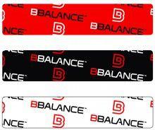 Кинезио тейп BBTape™ 5см × 5м лого белый Фото 3