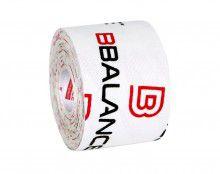 Кинезио тейп BBTape™ 5см × 5м лого белый Фото 7