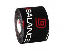 Кинезио тейп BBTape™ 5см × 5м лого черный Фото 5