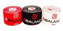 Кинезио тейп BBTape™ 5см × 5м лого красный Фото 9