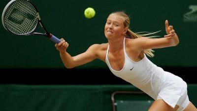 ТОП-7 травм в теннисе