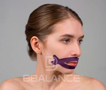Инструкция по применению тейпа для лица для профилактики морщин вокруг рта