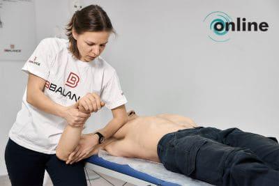 Онлайн-курс «Мануальное мышечное тестирование»