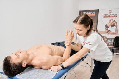 Приглашаем пройти онлайн-курс «Мануальное мышечное тестирование»