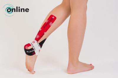 Онлайн-интенсив «Комплексная реабилитация голеностопного сустава посредством кинезио- и кросстейпирования»