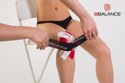 Приглашаем принять участие в онлайн-интенсиве «Комплексная реабилитация коленного сустава посредством кинезио и кросс тейпирования»!