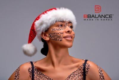 Поступление дизайнерских тейпов для лица BB FACE TAPE™ серии «Леопард»!