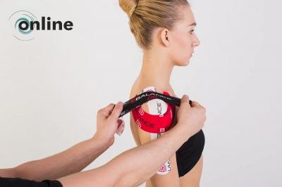 Онлайн-интенсив «Комплексная реабилитация плечевого сустава посредством кинезио и кросс тейпирования»