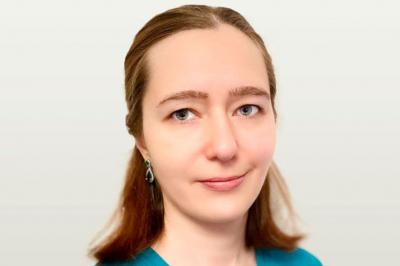 Наталья Ермаченко