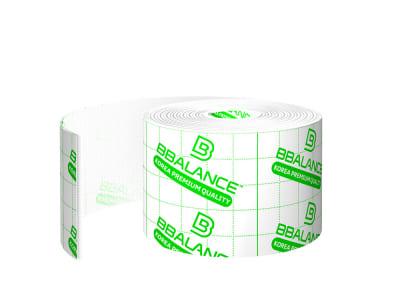 Подкладочный материал BBTape™ LITE 5см × 10м белый Фото 1