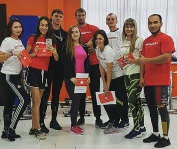 Семинар для фитнес-инструкторов в Новосибирске
