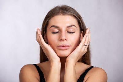 ТОП способов подтянуть кожу лица после похудения