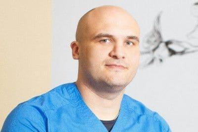 Николай Крук