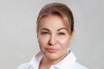 Оксана Баркарова
