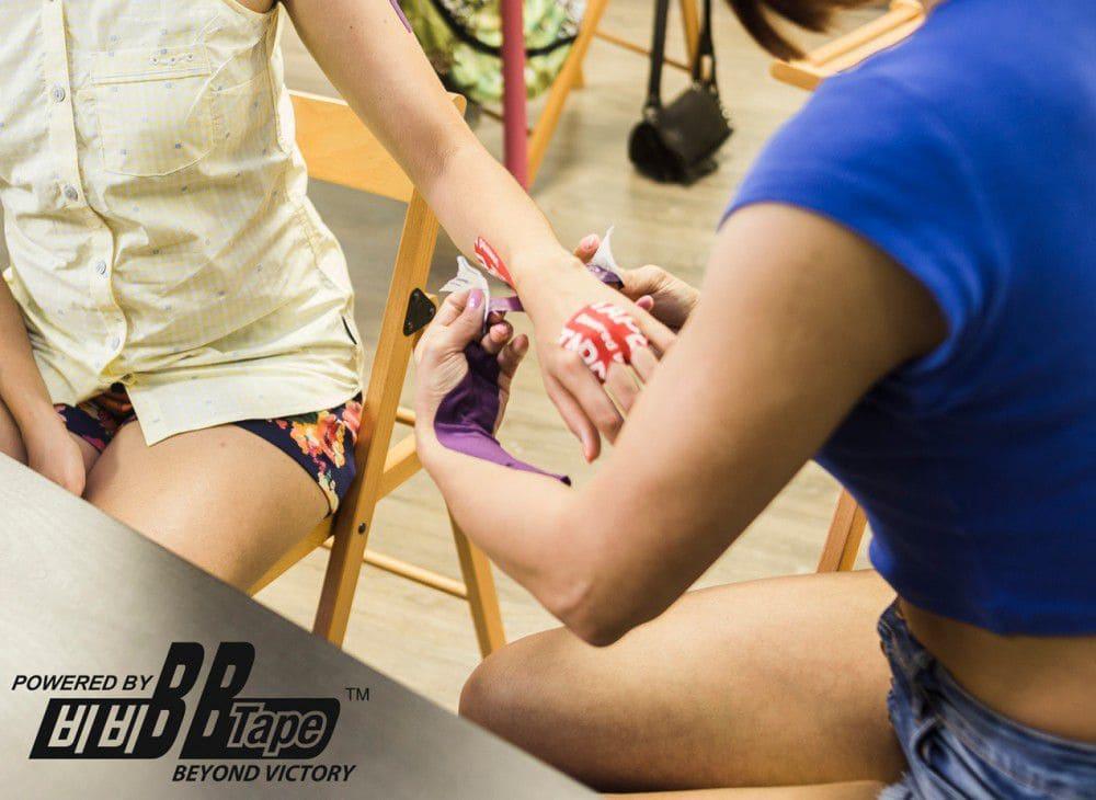 массаж сзаболеванием суставов